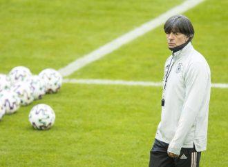 Football – Euro 2020 – Joachim Low prépare une succession incertaine