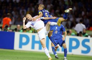 Football – Equipe de France – Zidane, Gourcuff, Griezmann : la malédiction de l'équipe de France à l'Euro espoirs
