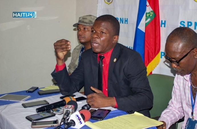 Le SPNH-17 dénonce des actes de repressions dont font l'objet ses membres