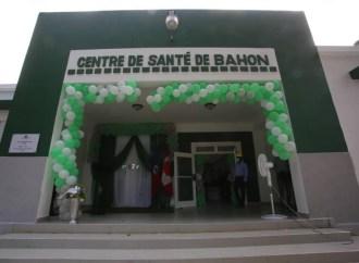 La commune «Bawon» compte un nouveau centre de santé
