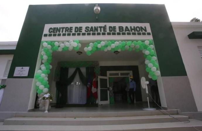 """La commune """"Bawon"""" compte un nouveau centre de santé"""