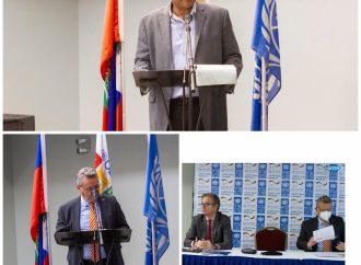 Vers le renforcement de la lutte en faveur le développement durable