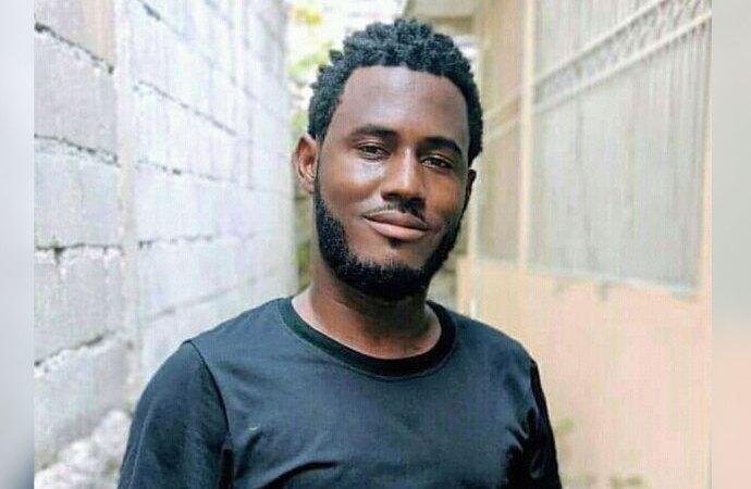 L'étudiant Youry Dérival libéré sans rançon