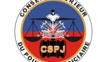 Justice : Durin Duret Junior réélu comme représentant des cours d'appel au CSPJ