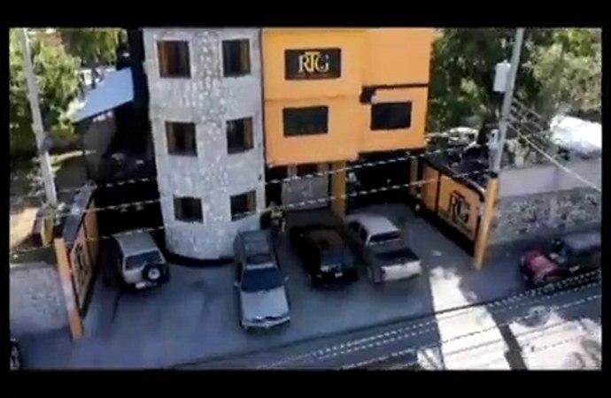 Insécurité : John Colas, un chauffeur de Radio Télé Ginen enlevé