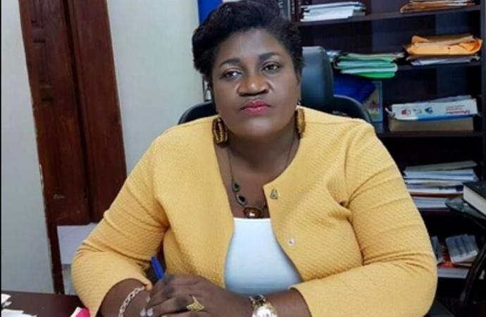 La directrice de la LEH, Magareth Fortuné, démissionne