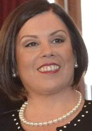Décès de Elisa Ruiz Diaz, présidente du conseil permanent de l'OEA !
