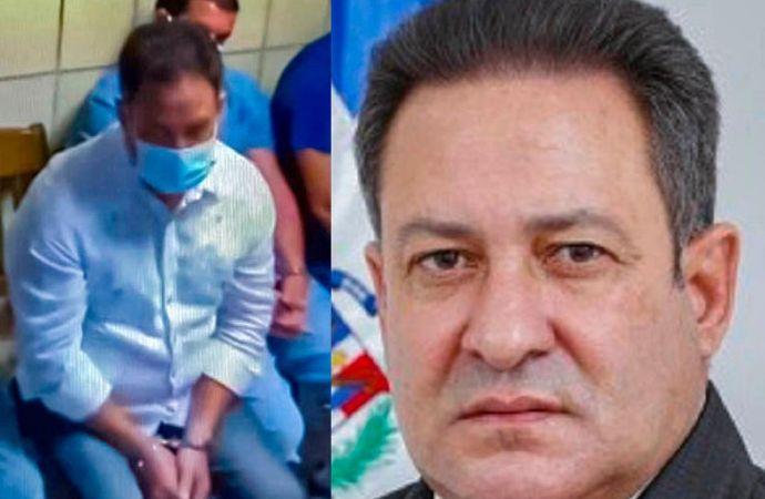USA : Un parlementaire dominicain, ami personnel du président Abinader, arrêté pour trafic de drogue