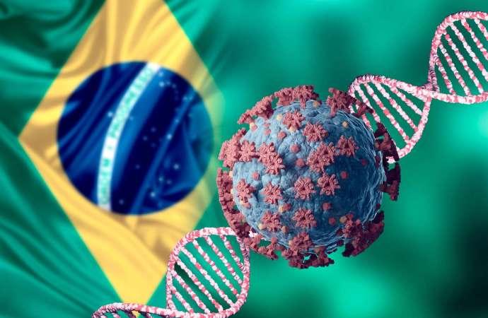 Covid 19 : le variant brésilien plus contagieux, le Dr. Lauré Adrien invite la population à redoubler de vigilance