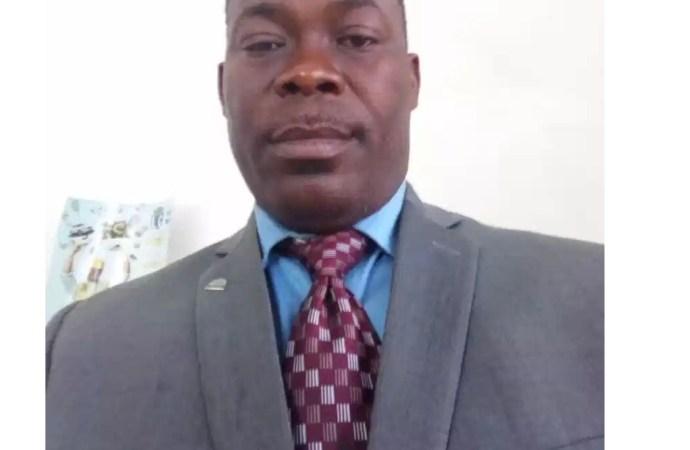 Coronavirus : Décès de Me Edy Grevé, juge suppléant du tribunal de Port-de-Paix