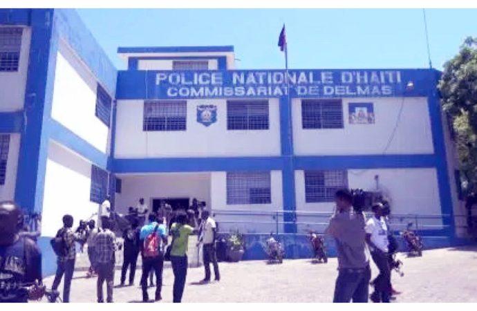 Des policiers-syndicalistes interdits d'entrée au commissariat de Delmas 33