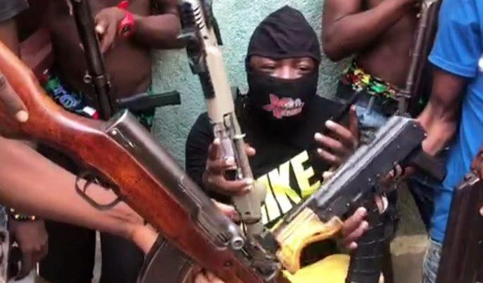 Kidnapping : Les gangs du Village de Dieu et de Grand-Ravine annoncent une trêve