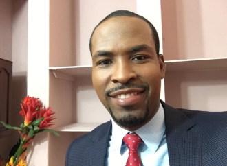 Le politologue Roudy Stanley Penn, nouvel ambassadeur d'Haïti à Taïwan