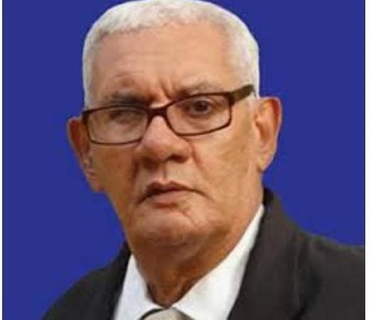 L'ancien sénateur Maxime Roumer est mort