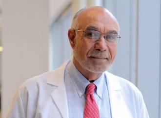 Covid 19 : le Dr William Pape invite la population à redoubler de vigilance et recommande la vaccination
