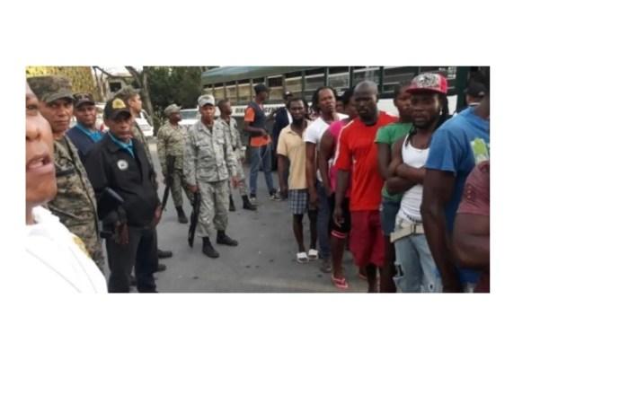 Plus de 6000 Haïtiens rapatriés de la République dominicaine en 2021