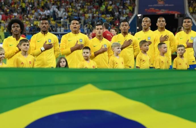 La Copa America 2021 aura lieu au Brésil