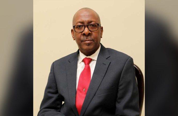 Coronavirus : Rétablissement du Chef de cabinet du président Jovenel Moïse