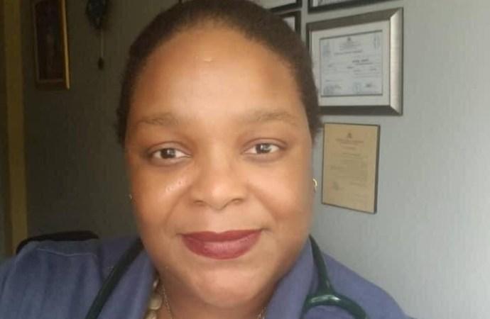 Nécrologie : Dr Céphora Anglade décédée des suites des complications dûes au Covid-19