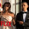 Série télévisée: Barack et Michelle Obama sortent «We the people»
