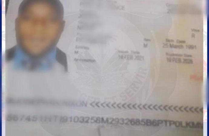 Un réseau de fabrication de faux visas américains démantelé par la Police
