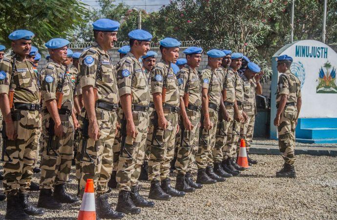 Éphéméride du 1er juin : Découvrez les événements historiques qui se sont déroulés un 1er juin en Haïti et ailleurs