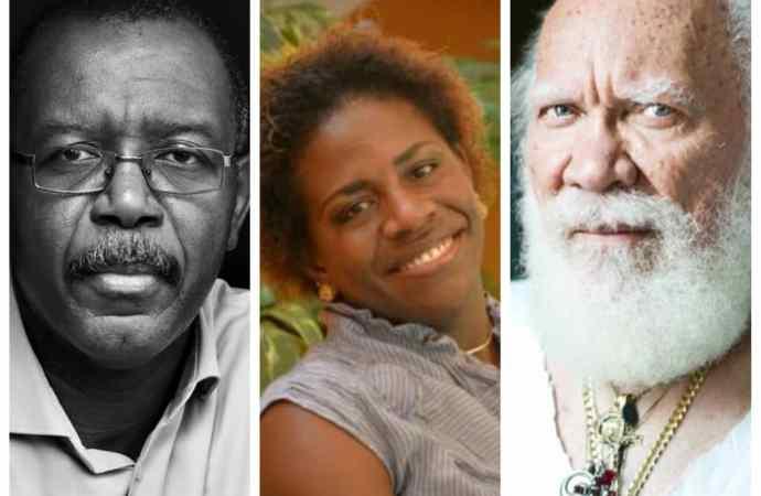 Trois écrivains haïtiens distingués par l'Académie française