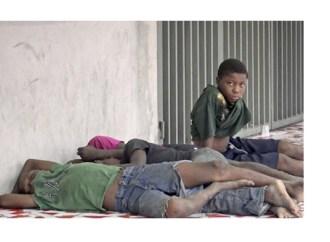 Société : Le calvaire des enfants des rues