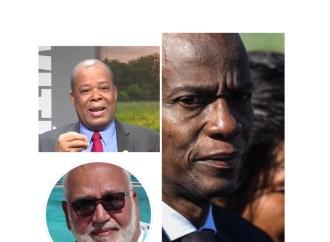 Affaire Jovenel Moïse: Me Samuel Madistin risque-t-il de perturber l'enquête?