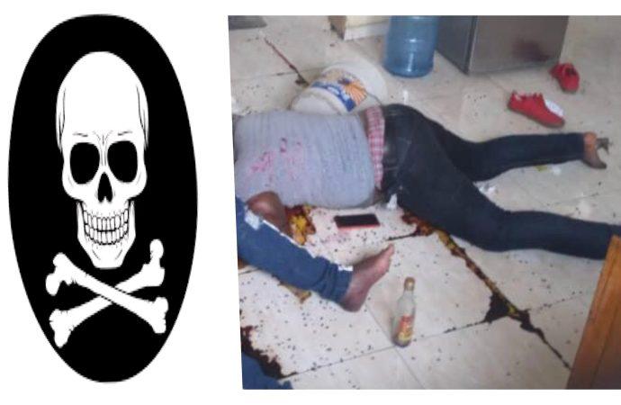 Pétion-Ville : Les corps sans vie d'un policier et de son frère retrouvés en putréfaction
