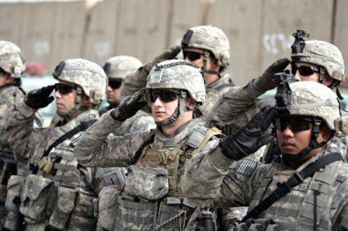 Les Etats-Unis n'écartent pas la possibilité d'envoyer des militaires en Haïti
