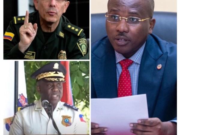 Assassinat de Jovenel Moise: Claude Joseph n'est pas impliqué dans cette affaire, soutiennent les forces police colombienne et haïtienne