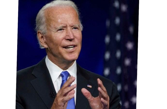 Joe Biden appelle à l'union dans l'intérêt de la population haïtienne
