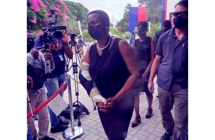 MUPANAH : le Gouvernement rend hommage au défunt président Jovenel Moïse
