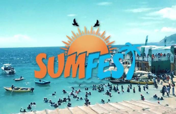 Covid-19 : annulation de la 5e édition de Sumfest