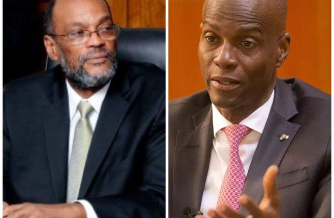 Jovenel Moïse choisit son nouveau Premier ministre