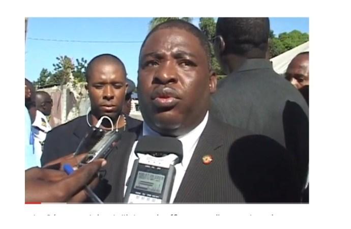 Assassinat de Jovenel Moïse : John Joel Joseph recherché par la police