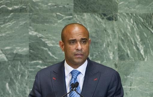 Affaire Jovenel Moïse : Laurent Lamothe invite le gouvernement à solliciter l'aide de l'ONU