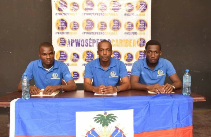 Crise politique : « Nou pap konplis » suggère la formation d'une nouvelle commission pour la recherche d'une solution haïtienne