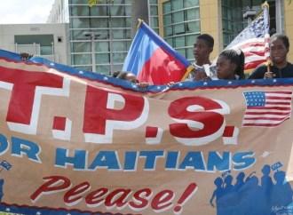 TPS : les Haïtiens qui se trouvent aux Etats-Unis jusqu'au 29 juillet sont élligibles