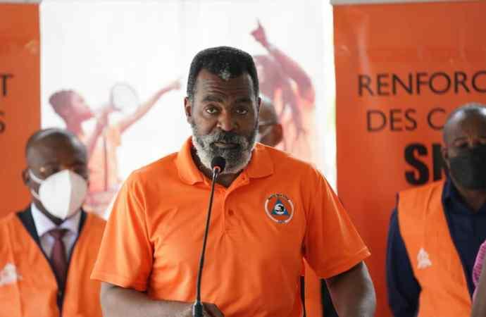 Haïti-Séisme: « L'assistance gouvernementale sur le terrain est jusque-là satisfaisante », selon la DPC
