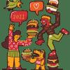De retour pour une 8ème édition, le « Burger Week Haïti » vient en aide aux victimes du séisme