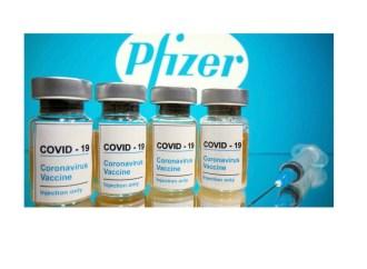 Covid-19 : Face au variant Delta, Pfizer et Moderna efficaces à 66%