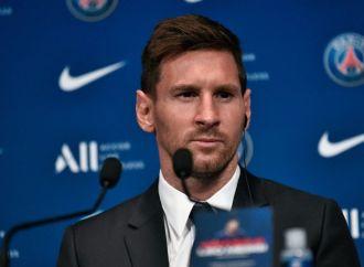 Sport : présentation de Lionel Messi, une nouvelle étape dans sa carrière professionnelle
