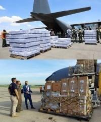 Séisme : Haïti remercie le Mexique pour son aide considérable aux victimes