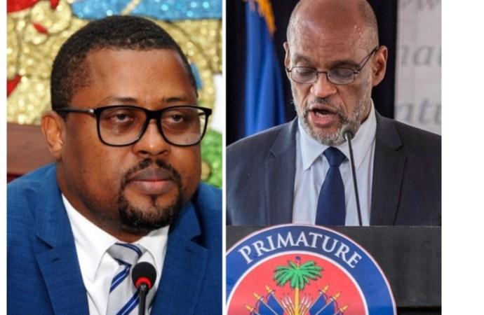« Le gouvernement d'Ariel Henry ne peut pas assurer la transition », selon Gary Bodeau