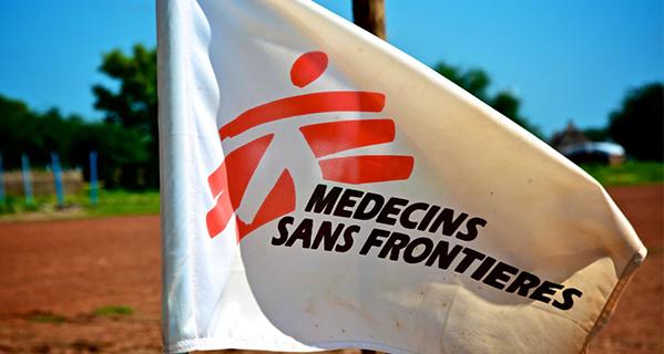 Santé : Rélocalisation du centre hospitalier des Médecins Sans Frontières