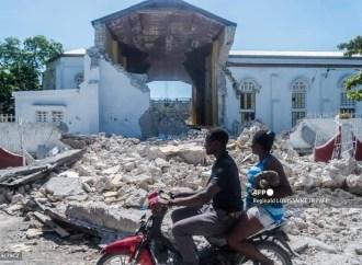 Séisme : Parmi les personnes disparues, 24 ont été retrouvées en vie, signale la Protection Civile