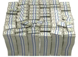 Haïti va bénéficier d'une enveloppe de 224 millions de dollars du FMI