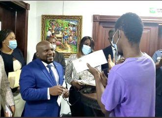 Progrès dans le processus de régularisation du statut migratoire des étudiants en République dominicaine